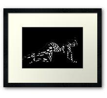 Untitled #7 Framed Print