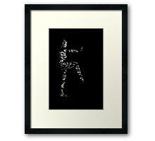 Untitled #10 Framed Print