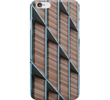 Architecture Pattern iPhone Case/Skin