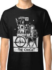 The Chariot - Tarot Cards - Major Arcana Classic T-Shirt