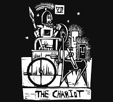 The Chariot - Tarot Cards - Major Arcana Unisex T-Shirt