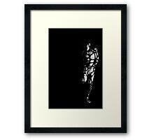 Untitled #12 Framed Print