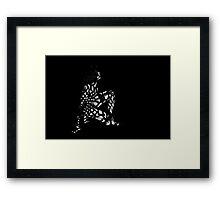 Untitled #15 Framed Print