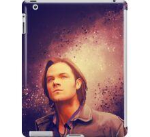 Sam Winchester iPad Case/Skin