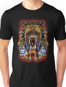 Winya No.5 Unisex T-Shirt