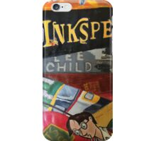 One for the book lovers iPhone Case/Skin
