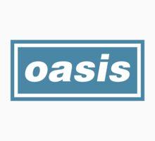 Oasis by fleros