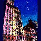 Decker Building, Union Square, NYC by icoNYC