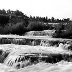 Bhatinda Fall In dhanbad by AbhishekAnand