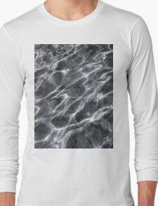 Cool Waves T Shirt Long Sleeve T-Shirt