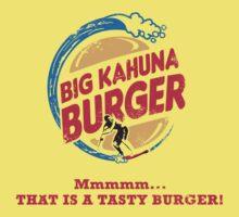 Big Kahuna Burger Kids Clothes