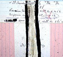 RETRATO DE UN DESCONOCIDO CON QUIJADA ABIERTA (portrait of an unknown person with open jaw) by Alvaro Sánchez
