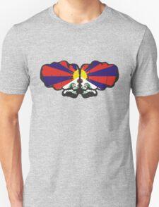 Tibet! T-Shirt