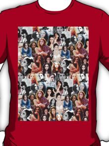 Effy from Skins iPhone Case T-Shirt
