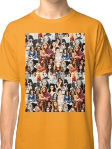 Effy From Skins Classic T-Shirt