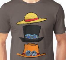 Brother hats Unisex T-Shirt