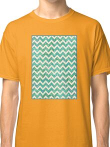 Rythm Of The Ocean Classic T-Shirt