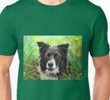 Border Collie Unisex T-Shirt