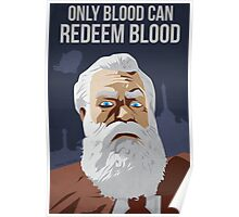 Bioshock Infinite - Prophet Comstock Propaganda Poster