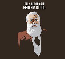 Bioshock Infinite - Prophet Comstock Propaganda T-Shirt