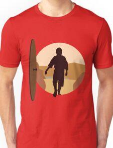 The door Unisex T-Shirt