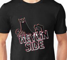 Heylin side Unisex T-Shirt
