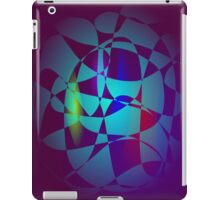 Swords iPad Case/Skin