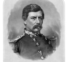General George McClellan -- Civil War by warishellstore