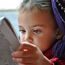 Little Reader by PhotoFox