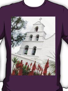 San Diego Mission T-Shirt