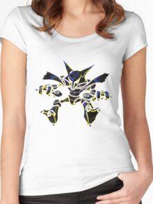 Alakazam Women's Fitted Scoop T-Shirt
