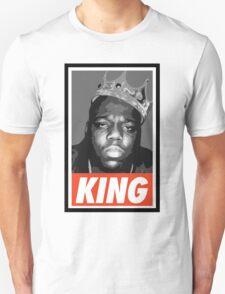 KING - Notorious Big T-Shirt