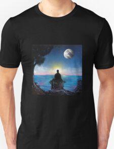 Sunset Solace Unisex T-Shirt