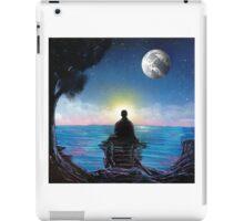 Sunset Solace iPad Case/Skin
