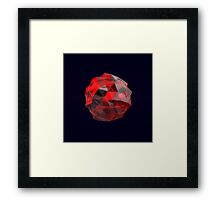 Artifact 14 Framed Print