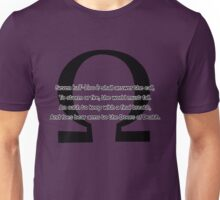 Heroes of olympus: the prophecy of seven Unisex T-Shirt