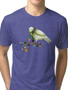 New Scarf Tri-blend T-Shirt