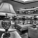 Main Hall of Emirates Palace by Freelancer