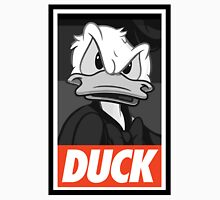 DUCK (Donald Duck) Unisex T-Shirt