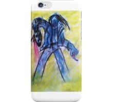 headless iPhone Case/Skin