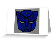 PX-001 cutie mark Shirt Greeting Card