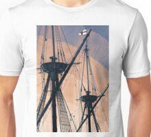 Animated Masts Unisex T-Shirt