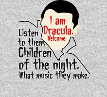Dracula [ Iphone / Ipod / Ipad / Shirt / Print ] Unisex T-Shirt