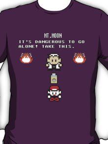 Take this Max repel T-Shirt