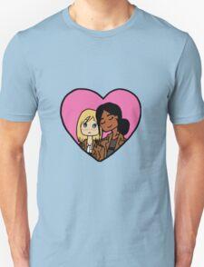 Yumikuri Heart Unisex T-Shirt