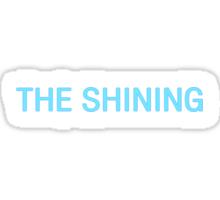 The Shining Sticker