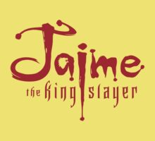 Jaime the Kingslayer by Linda Hardt