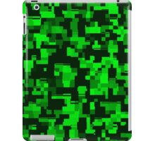 Creeper Chaos iPad Case/Skin