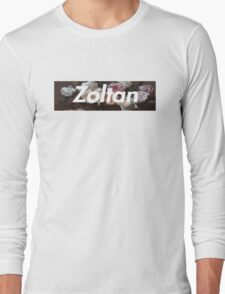 Zoltan - Power Corruption & Lies! Long Sleeve T-Shirt
