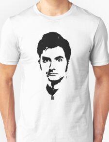 Doctor Who - David Tennant T-Shirt
